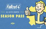 Fallout 4 - Season Pass cover art