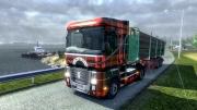 Euro Truck Simulator 2 - Scottish Paint Jobs Pack cover art