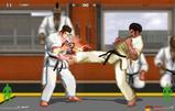 Karate Master 2 Knock Down Blow screenshot 10