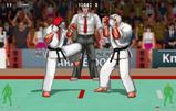 Karate Master 2 Knock Down Blow screenshot 9