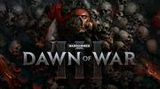 Warhammer 40,000: Dawn of War III cover art