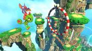 Yooka-Laylee screenshot 5