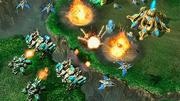StarCraft II: Wings of Liberty screenshot 2