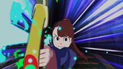 Little Witch Academia: Chamber of Time screenshot 1