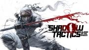 Shadow Tactics: Blades of the Shogun cover art