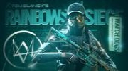 Tom Clancy's Rainbow Six Siege: Ash Watch_Dogs Set - DLC cover art