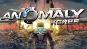 Anomaly Korea cover art