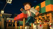 Minecraft: Story Mode - A Telltale Games Series screenshot 12