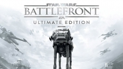 STAR WARS Battlefront Ultimate Edition cover art