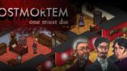 Postmortem: One Must Die (Extended Cut) cover art