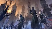 The Elder Scrolls Online Tamriel Unlimited screenshot 5