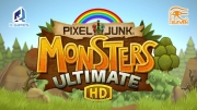 PixelJunk Monsters HD cover art