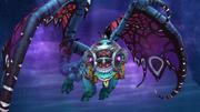 Enchanted Fey Dragon cover art