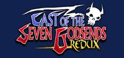 Cast of the Seven Godsends cover art