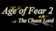Age of Fear 2: The Chaos Lord cover art