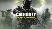 Call of Duty: Infinite Warfare cover art