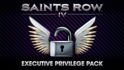 Saints Row IV - The Executive Privilege Pack cover art