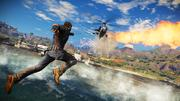 Just Cause 3 screenshot 13