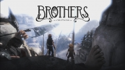 Brothers - A Tale of Two Sons cover art