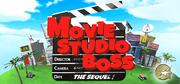 Movie Studio Boss: The Sequel cover art