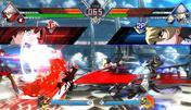 BlazBlue: Cross Tag Battle screenshot 4