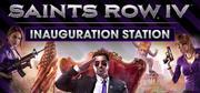 Saints Row IV: Inauguration Station cover art