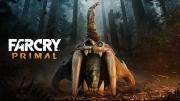 Far Cry Primal cover art