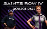 Saints Row IV - College Daze Pack cover art