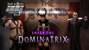 Saints Row IV -  Enter The Dominatrix cover art