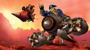 World of Warcraft screenshot 2