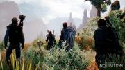 Dragon Age: Inquisition screenshot 2