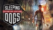 Sleeping Dogs Definitive Edition cover art