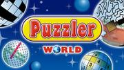 Puzzler World cover art