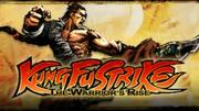 Kung Fu Strike: The Warrior's Rise cover art