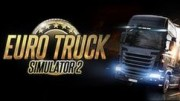 Euro Truck Simulator 2 cover art