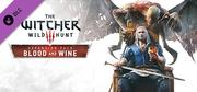 The Witcher 3: Wild Hunt - Blood and Wine cover art