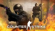 Counter-Strike: Global Offensive cover art