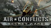 Air Conflicts: Secret Wars cover art