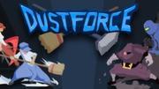 Dustforce cover art