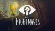 Little Nightmares cover art