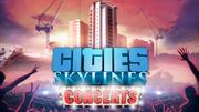 Cities: Skylines - Concerts cover art