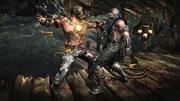 Mortal Kombat X screenshot 7