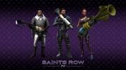Saints Row IV - Stone Age Pack cover art