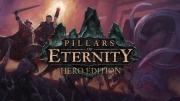 Pillars of Eternity - Hero Edition cover art