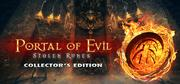 Portal of Evil: Stolen Runes Collector's Edition cover art