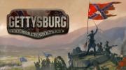Gettysburg: Armored Warfare cover art