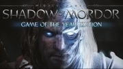Middle-earth: Shadow of Mordor - Game of the Year Edition cover art
