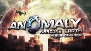 Anomaly Warzone Earth Mobile Campaign cover art