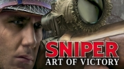 Sniper Art of Victory cover art