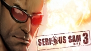 Serious Sam 3: BFE cover art